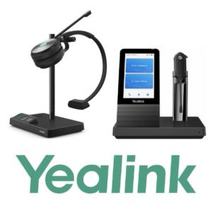 Headset Yealink